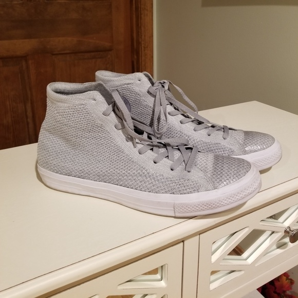 Converse Other - Converse Chuck Taylor All Star X Nike Flyknit 810e4eef8